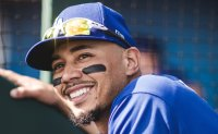 Interview: MLB superstar Mookie Betts promotes KBO