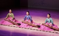 Late great masters' legacies in traditional Korean music honored