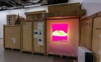 Rhii Jew-yo suggests new ways of storing art in London