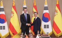 Seoul-Madrid agree to boost ties in renewable energy