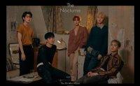 Boy band NU'EST drops new album 'The Nocturne'