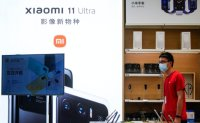 US removes Xiaomi from blacklist, reversing late China jab by Trump