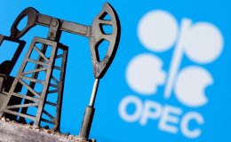 Oil extends gains on OPEC's supply restraint