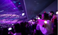 More than 89 million 'hallyu' fans around world