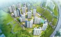 POSCO E&C to start pre-sales of 'The Sharp' brand apartment in Geoje