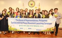 Sunfull movement in Philippines