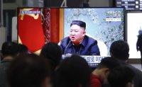 North Korea slams UN resolution on human rights as 'fake document'