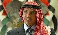 Jordan king's half-brother 'under house arrest' after security sweep