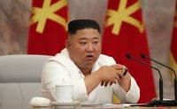 North Korean leader calls for maximum alert against virus, warns of 'unimaginable' crisis