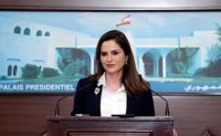 Lebanon information minister resigns in wake of deadly blast