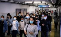 China's local officials under pressure to address rise in unemployment amid pandemic
