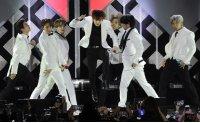 BTS performs at 2019 KIIS-FM Jingle Ball concert [PHOTOS]