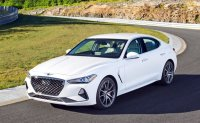Genesis, Kia, Hyundai sweep J.D. Power quality titles
