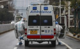 China death toll spikes to 80, over 2,700 cases confirmed