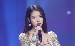 K-pop star IU to drop new single 'Celebrity' this month