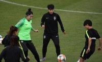 South Korea's Lee Geum-min joins Manchester City