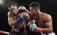 Boxer Patrick Day dies of brain injuries 4 days after fight