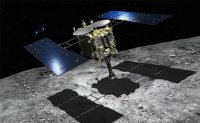 Japan awaits spacecraft return with asteroid soil samples