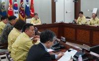 Military beefs up efforts to stop coronavirus spread into barracks