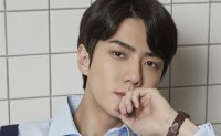 EXO's Sehun to join Song Hye-kyo's new TV drama, release new album