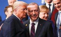 Erdogan says Turkey tested Russian S-400s, shrugs off U.S. reaction