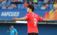 So far, so good for Korea in Asia U-23 Championships