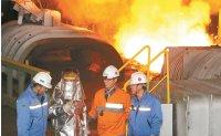 POSCO's steel output reaches 1 billion tons