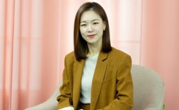 'Minari' star Han Ye-ri tapped for goodwill ambassador for int'l dance festival