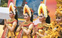 Festival Indonesia deepens bilateral ties
