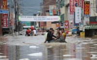 30 killed, 6,000 displaced due to downpours