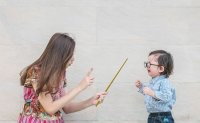 6 in 10 parents believe corporal punishment unnecessary: poll