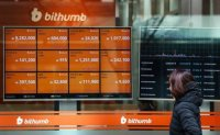 Bithumb sold for W400 billion to Singapore consortium