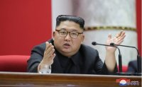 Seoul closely monitoring North Korea as leader out of public view again