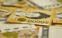 Korea's currency continues to strengthen on US stimulus talks