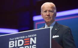 Biden to join Senate Democrats online for lunch, questions