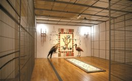 Artists make social experimentations at 'Korea Artist Prize'