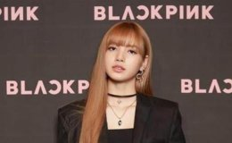 BLACKPINK's LISA swindled by ex-manager