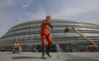Shall we boycott Beijing 2022?