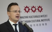 Hungary opens cultural center in Korea