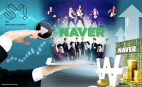 Naver to invest in S.M. Entertainment to create new market overseas
