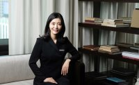 1st woman takes helm at The Plaza Seoul