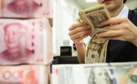 US drops designation of China as currency manipulator