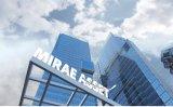 Mirae Asset wins lawsuit against Anbang in US