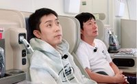 Will Korean celebs fly to moon?