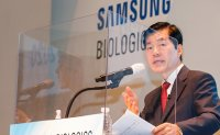 Samsung Biologics to add new contract drug-making plant