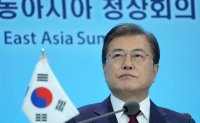 Moon seeks to rekindle nuclear talks at Tokyo Olympics