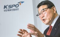 [INTERVIEW] Sports Promotion Foundation chief proposes diverse sports exchanges with N. Korea