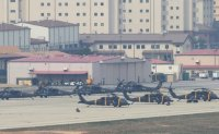 Gov't expresses concerns over continuing COVID-19 cases at USFK