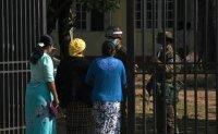 Myanmar gang rape victim wins legal battle with military