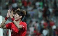 Korea improves but still can't beat Iran